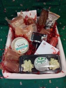Kerstpakket 2015
